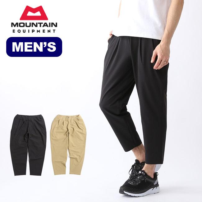 マウンテンイクイップメント テックパンツ MOUNTAIN EQUIPMENT パンツ ズボン メンズ クロップド 七分丈 <2019 春夏>