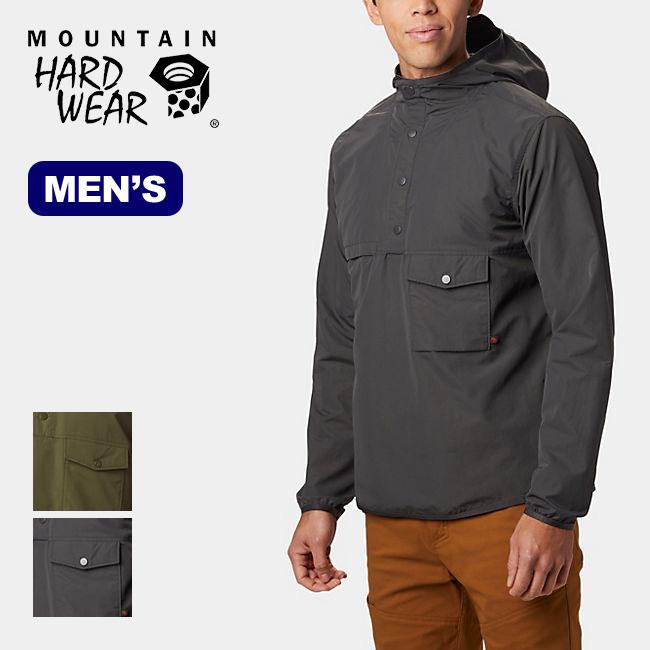 マウンテンハードウェア ライレイアノラック メンズ Mountain Hardwear RAILAY ANORAK メンズ アウター プルオーバー <2019 春夏>