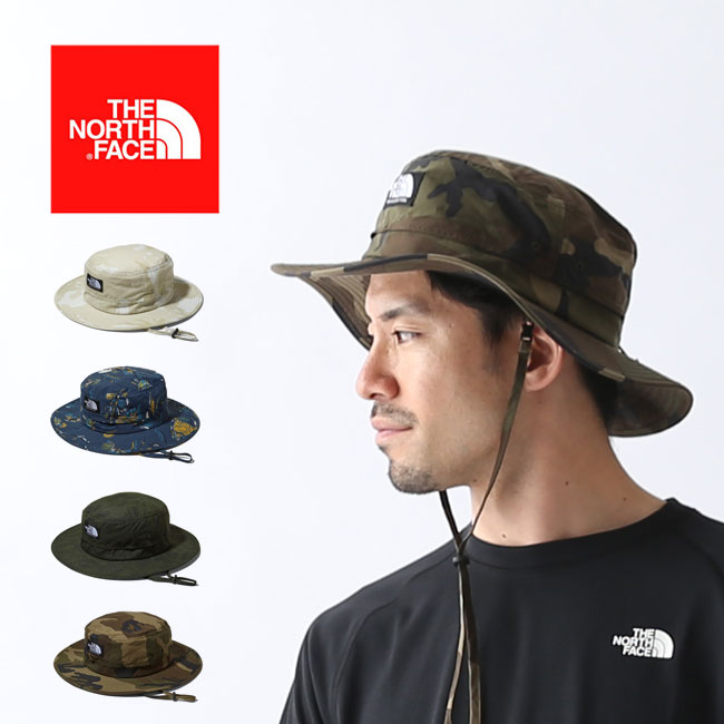 a395df3d2 The north face novelty horizon Hat Woodland Camo for THE NORTH FACE Hat  hats Novelty Horizon Hat SALE