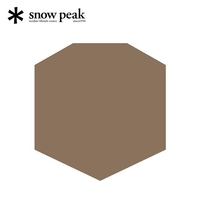 snow peak スノーピーク ランドブリーズ4 インナーマット 【TM-634】アウトドア キャンプ ランドブリーズ4 インナーマット マット テント 快適 snow peak TM-634