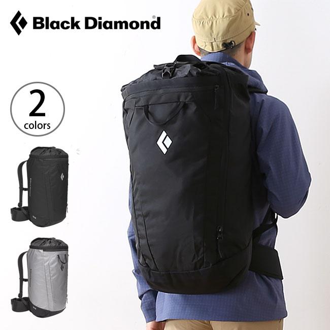 ブラックダイヤモンド クラッグ40 Black Diamond CRAG 40 BD55050 バックパック ザック リュック リュックサック ギアコンテナー パック <2020 春夏>