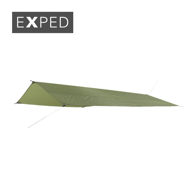 エクスペド ソロタープ EXPED タープ 日除け <2019 春夏>