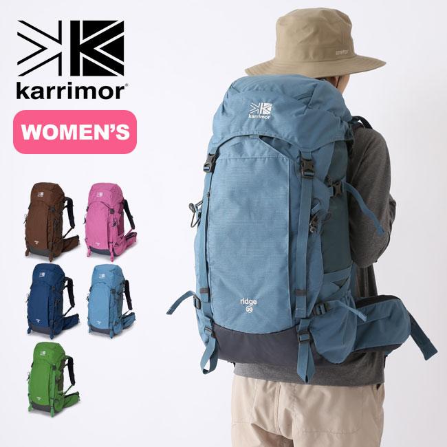 【キャッシュレス 5%還元対象】カリマー リッジ 30 スモール karrimor ridge 30 small バックパック ザック リュック レディース <2019 秋冬>