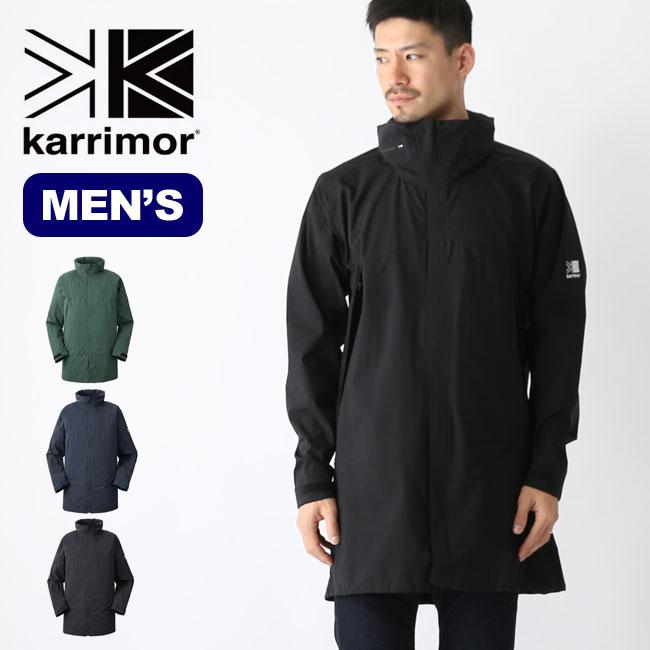 カリマー パイオニアコート karrimor pioneer coat アウター スプリングコート ジャケット メンズ <2019 春夏>