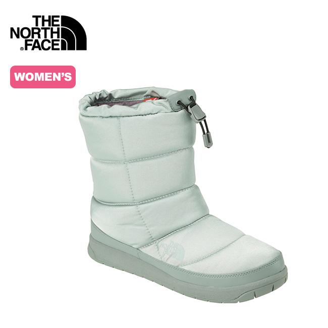 ノースフェイス 【ウィメンズ】ヌプシブーティ WP 5 THE NORTH FACE W Nuptse Bootie WP ブーツ シューズ 靴 NFW51781
