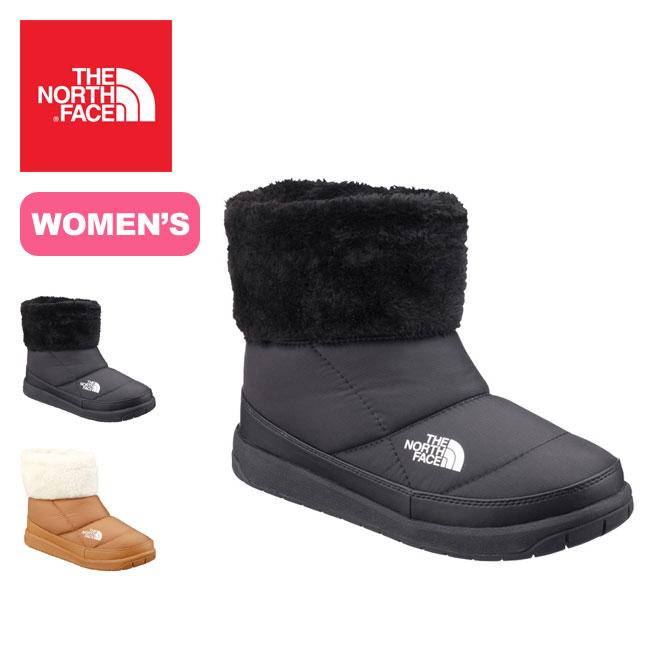 ノースフェイス 【ウィメンズ】アモア WP ショート THE NORTH FACE WAmoreWPShort ブーツ ムートンブーツ シューズ 靴 NFW51887