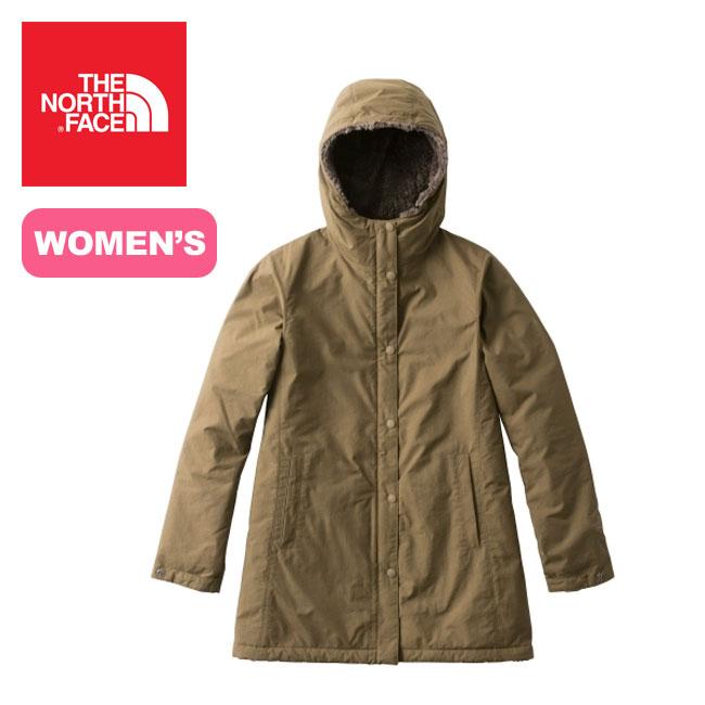 ノースフェイス コンパクトノマドコート 【ウィメンズ】 THE NORTH FACE Compact Nomad Coat ダウンジャケット ダウン コート ウィメンズ