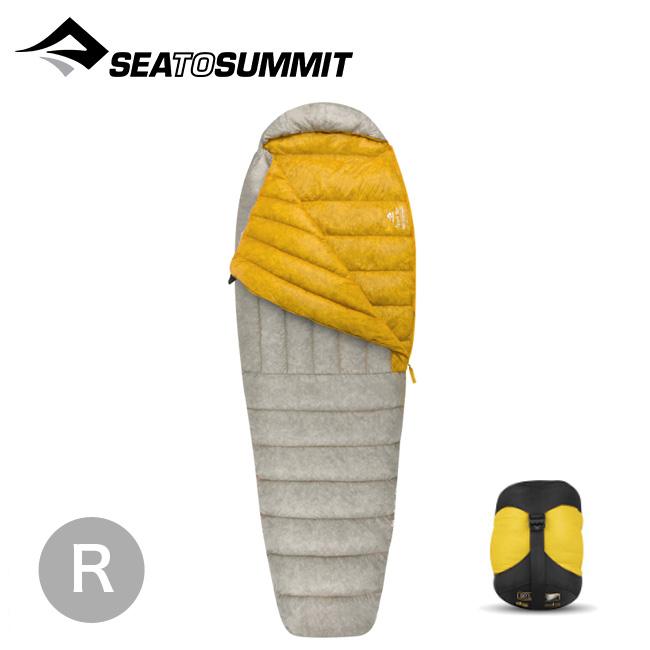 【キャッシュレス 5%還元対象】シートゥサミット スパーク Sp1 レギュラー SEA TO SUMMIT Spark Sp I 寝袋 シュラフ<2019 春夏>