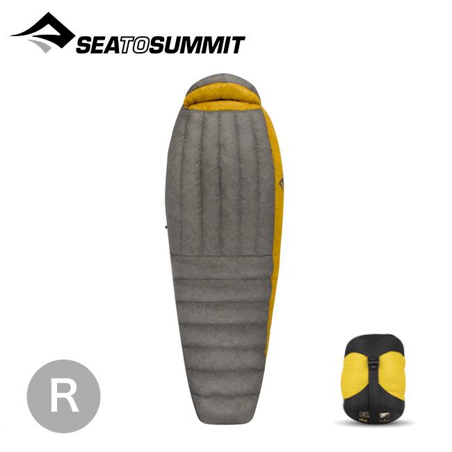 シートゥサミット スパーク Sp2 レギュラー SEA TO SUMMIT Spark Sp2 寝袋 シュラフ<2019 春夏>