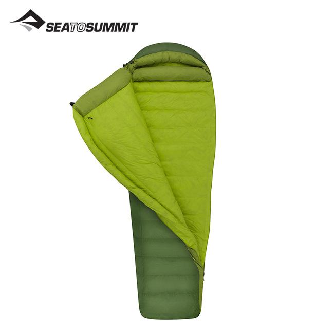 シートゥサミット アセント Ac1 レギュラー SEA TO SUMMIT Ascent Ac1 Regular ST81221 スリーピングバッグ 寝具 シュラフ 寝袋 アウトドア <2020 春夏>