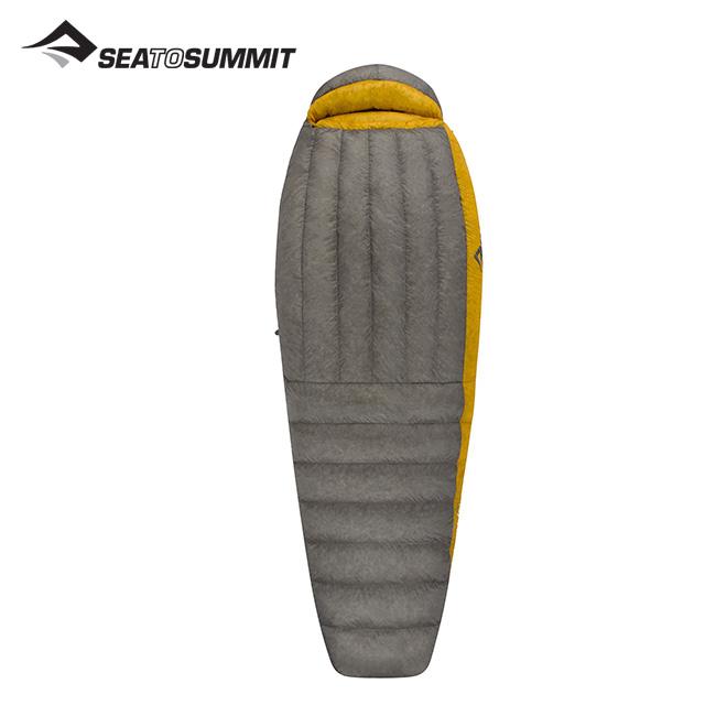 SEA TO SUMMIT シートゥサミット スパーク Sp4 レギュラー スリーピングバッグ 寝具 シュラフ 寝袋 <2019 春夏>