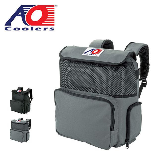 エーオークーラーズ 18パック バックパック ソフトクーラー AO COOLERS 18Pack Back Pack Soft Cooler クーラーボックス クーラーバッグ 保冷 バッグ AOBP <2019 春夏>