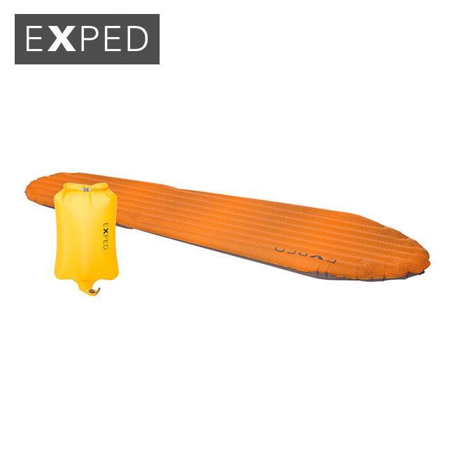 エクスペド Synマット HL M EXPED SynMat HL M マット 寝具 スリーピングマット 395350 アウトドア 春夏