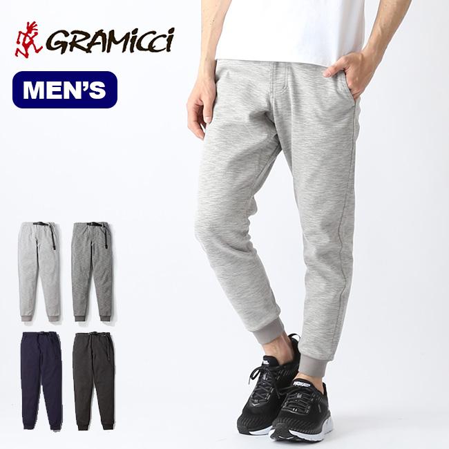 グラミチ クールマックス ニットナローリブパンツ メンズ GRAMICCI COOLMAX KNIT NARROW RIB PANTS パンツ ロングパンツ スウェットパンツ スウェット カジュアルパンツ GUP-19S020 <2019 春夏>