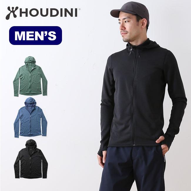 フーディニ メンズ ファントムフーディー HOUDINI M's Phantom Houdi アウター 男性 sp19ss