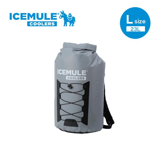 アイスミュール プロクーラー L ICEMULE THE ICEMULE PRO™ LARGE クーラーバック バックパック 保冷 23リットル 59411 <2019 春夏>