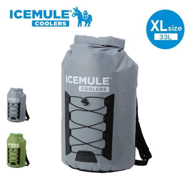 アイスミュール プロクーラー XL ICEMULE THE ICEMULE PRO™ X-LARGE クーラーバック バックパック 保冷 33リットル 59412 <2019 春夏>