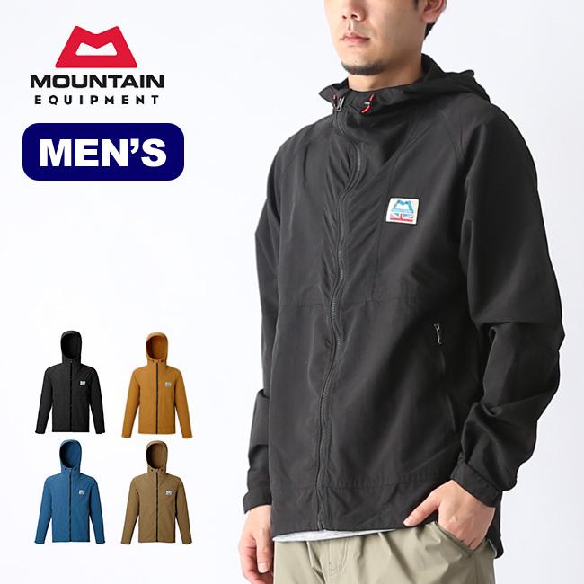 マウンテンイクイップメント クラシックウィンドジャケット MOUNTAIN EQUIPMENT Classic WIind Jacket メンズ ジャケット ナイロンジャケット アウトドア 春夏