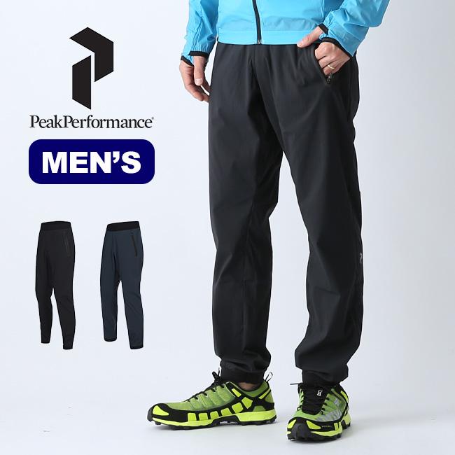 ピークパフォーマンス ミシックパンツ PeakPerformance Mythic Pants メンズ パンツ ロングパンツ G61363017 <2019 春夏>