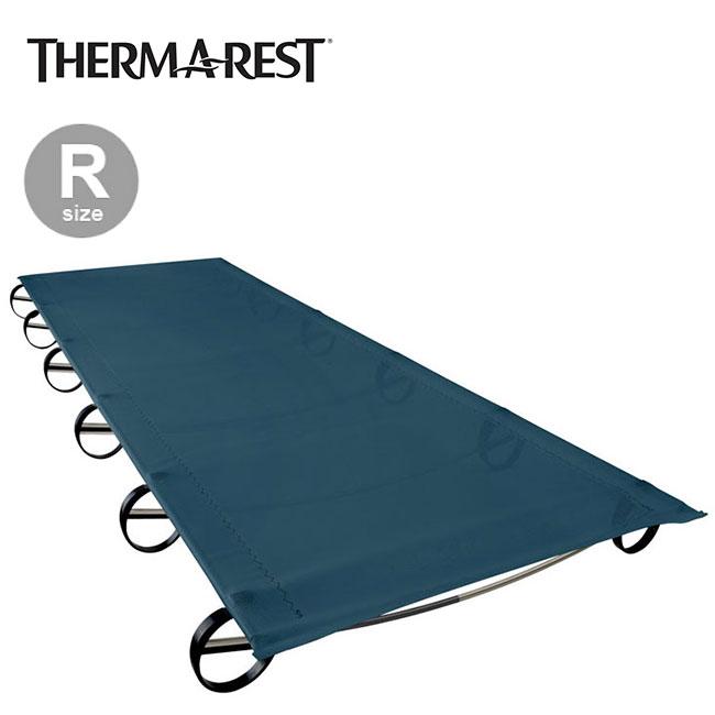 サーマレスト メッシュコット R THERM-A-REST Mesh Cot R コット マットレス 軽量 コンパクト収納 <2019 春夏>