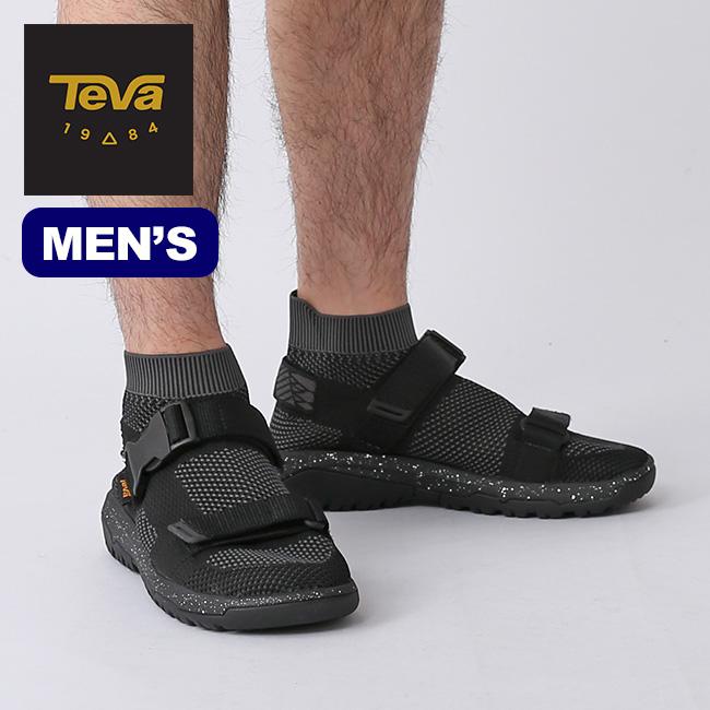 テバ ハリケーンソック メンズ TEVA HURRICANE SOCK スニーカー 靴 ハイカット 1100269 アウトドア 春夏