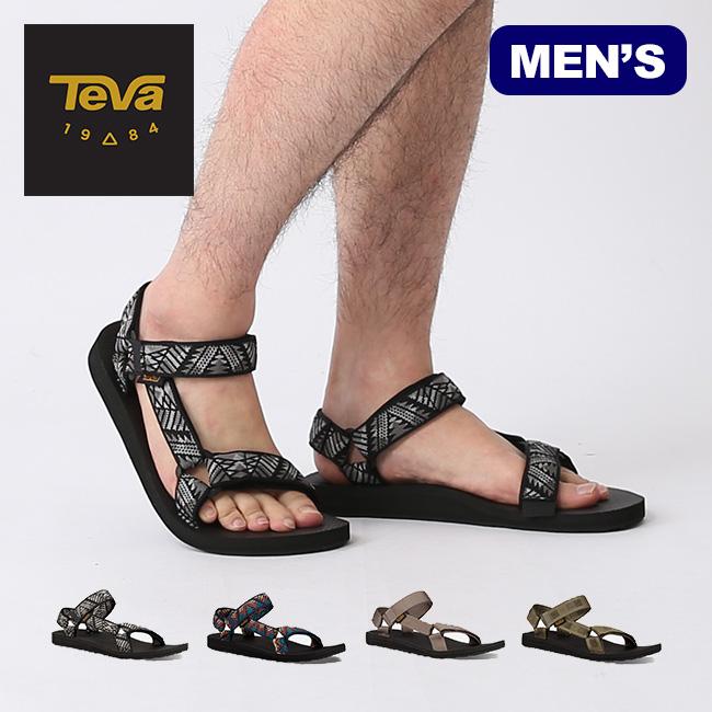 テバ オリジナルユニバーサル メンズ TEVA ORIGINAL UNIVERSAL サンダル スポーツサンダル 靴 1004006 <2019 春夏>