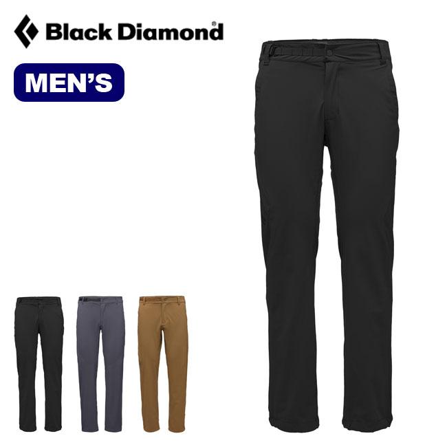 ブラックダイヤモンド メンズ アルパインライトパンツ Black Diamond ALPINE LIGHT PANTS メンズ BD65875 ロングパンツ パンツ アルパインパンツ ボトムス アウトドア <2020 春夏>