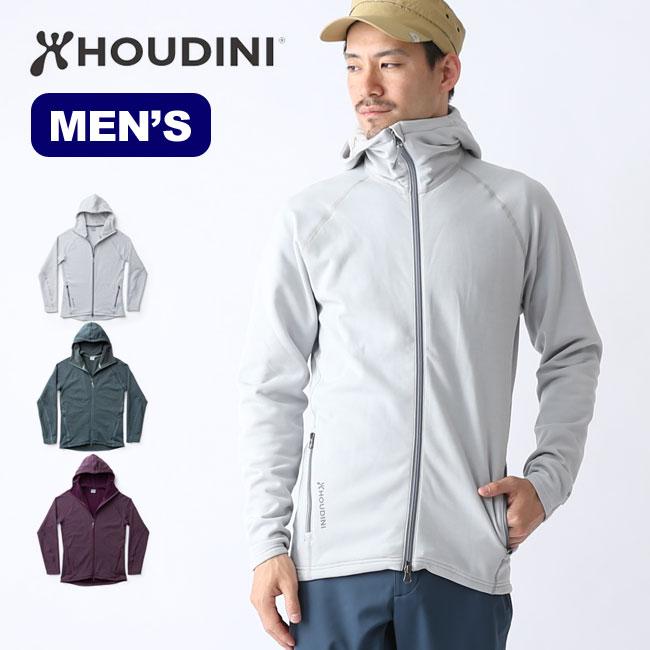 フーディニ アウトライトフーディ HOUDINI OutrightHoudi メンズ ジャケット アウター フリースアウトドア
