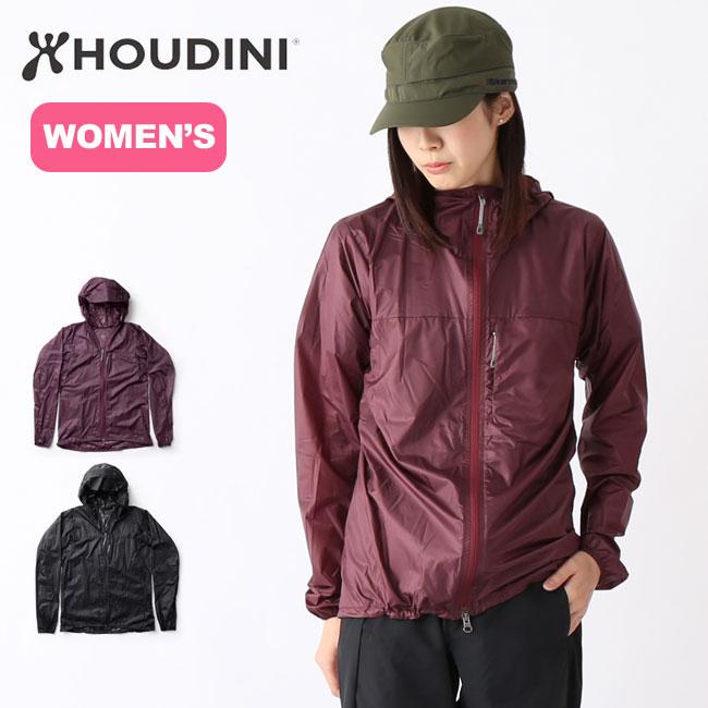 フーディニ 【ウィメンズ】カムアロングジャケット HOUDINI W's Come Along Jacket レディース アウターアウトドア