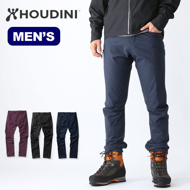 フーディニ メンズ デイブレークパンツ HOUDINI Daybreak Pants ズボン パンツ 男性 アウトドア 春夏