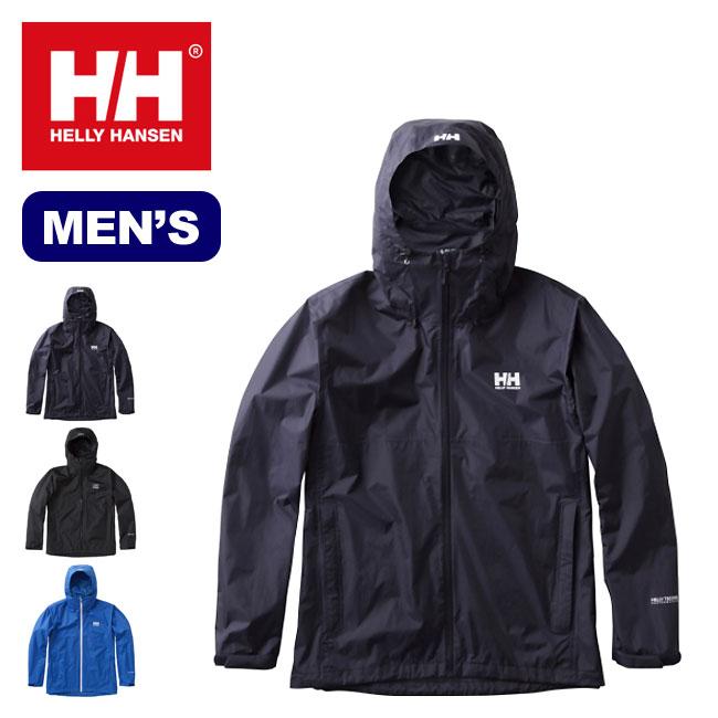 ヘリーハンセン サンレインジャケット HELLY HANSEN Sun+Rain Jacket メンズ レインウェア アウター HOE11704