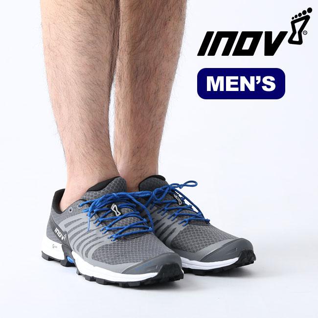 イノヴェイト ロックライト290V2 メンズ inov-8 ROCLITE 290 V2 MS トレランシューズ スニーカー 登山靴 トレイルランニング 男性 イノベイトアウトドア