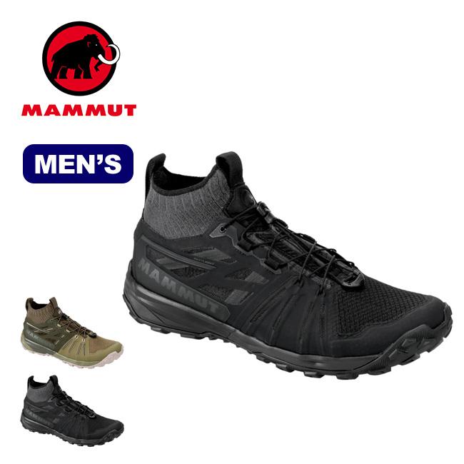 マムート ゼンティスニットロー メンズ MAMMUT Saentis Knit Low Men 靴 ブーツ スニーカー シューズ 3030-03390 アウトドア 春夏
