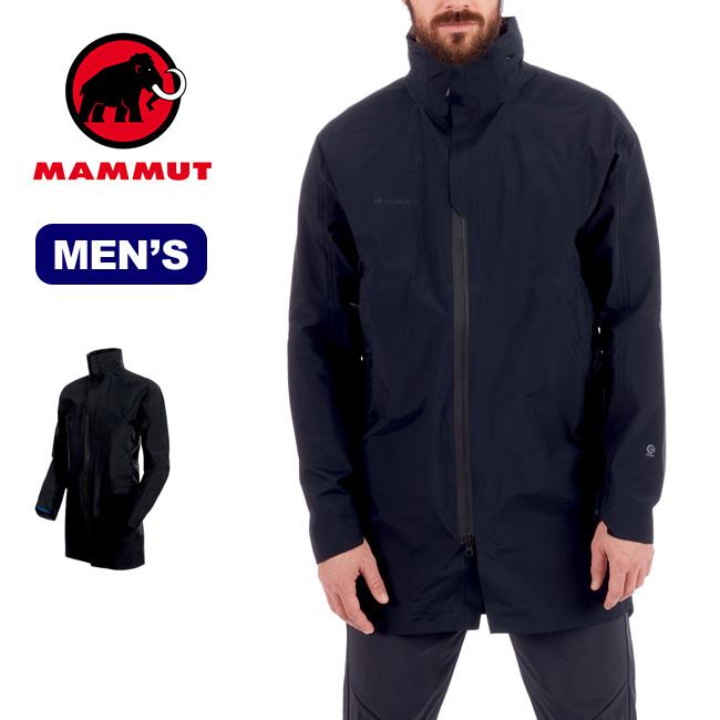 マムート 3850HSコート メンズ MAMMUT 3850 Coat アウター トップス ジャケット コート 1010-26850 アウトドア 春夏