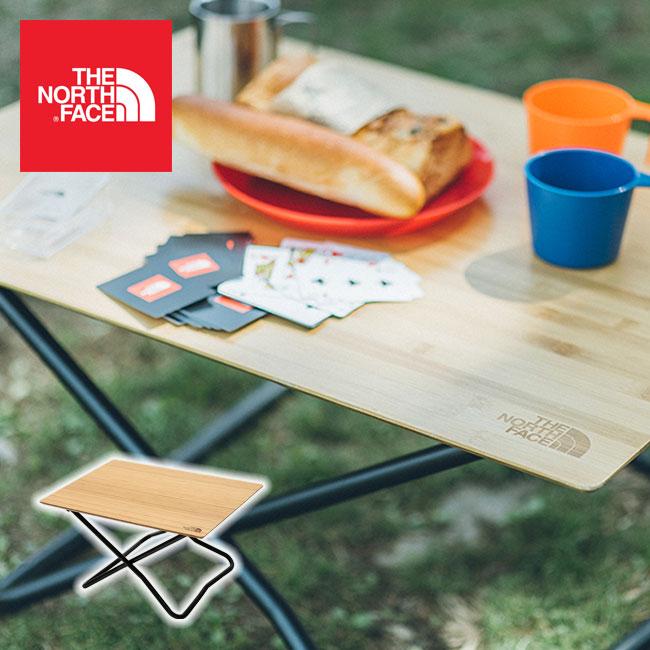 ノースフェイス TNFキャンプテーブル THE NORTH FACE TNF CAMP TABLE テーブル 机 キャンプテーブル NN31805