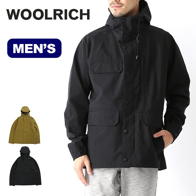 ウールリッチ デミザックス3Lマウンテンジャケット Dermizax 3L Mountain JK メンズ トップス ジャケット アウター アウトドア 春夏
