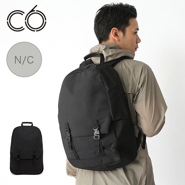 シーシックス セルパック N/C C6 Cell Pack N/C バッグ バックパック リュック リュックサック デイパック 鞄 C1947 <2019 春夏>