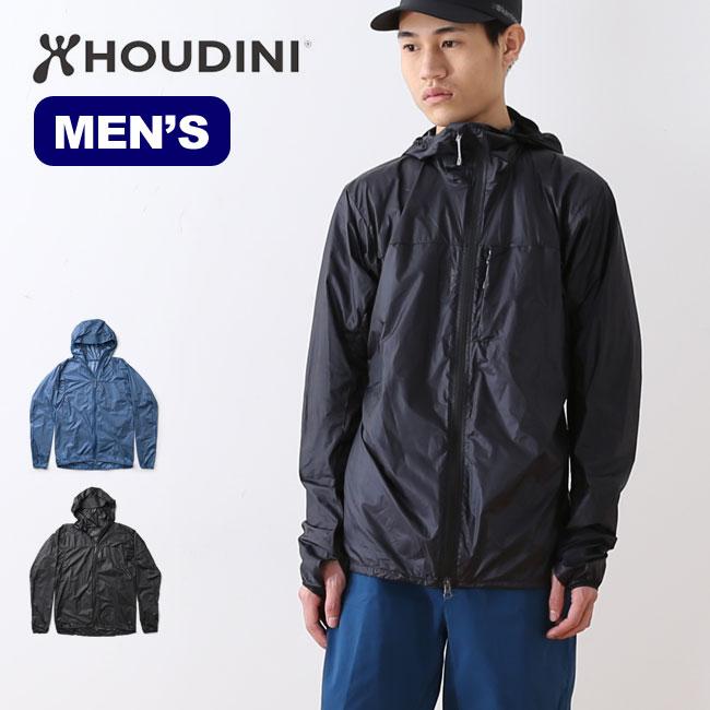 フーディニ メンズ カムアロングジャケット HOUDINI Come Along Jacket アウター <2019 春夏>