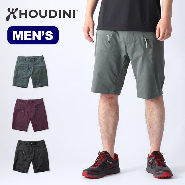 フーディニ メンズ デイブレークショーツ HOUDINI Daybreak Shorts 半ズボン メンズ 短パン パンツ <2019 春夏>