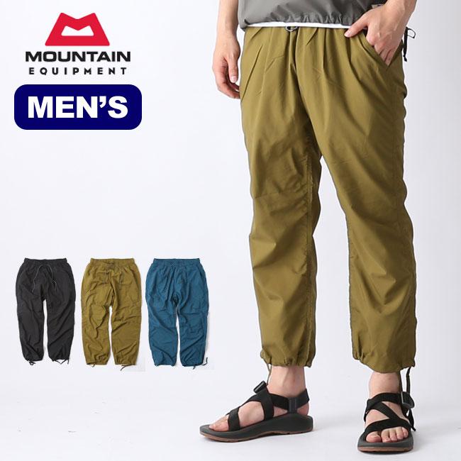マウンテンイクイップメント パッカリングパンツ MOUNTAIN EQUIPMENT Puckering Pants ズボン パンツ メンズ <2019 春夏>