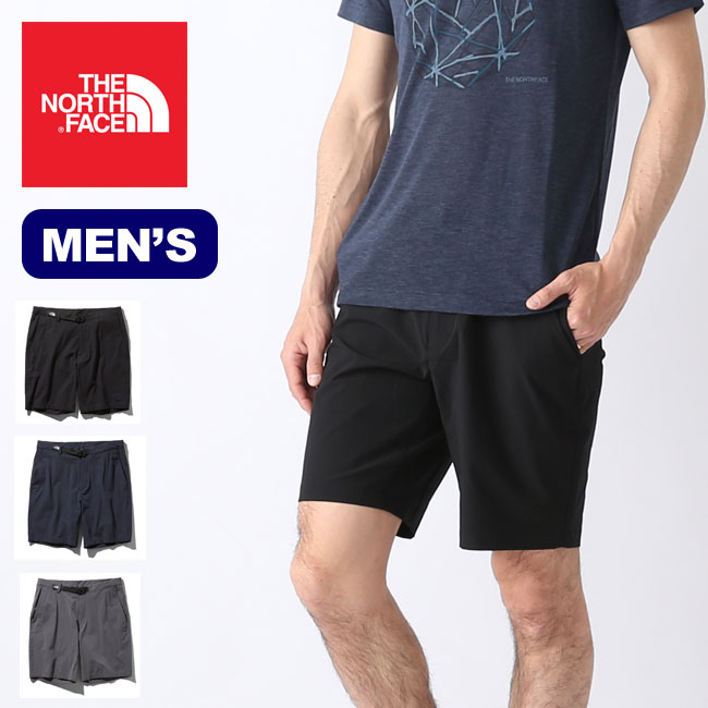 【キャッシュレス 5%還元対象】ノースフェイス マグマショーツ メンズ THE NORTH FACE Magma Short ボトムス ショートパンツ ズボン 半ズボン パンツ NB41912 <2019 春夏>