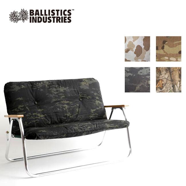 バリスティクス ベンチクッションカバー Ballistics BENCH CUSHION COVER ベンチ 椅子 クッション クッションカバー シートカバー BAA-1421 <2019 春夏>