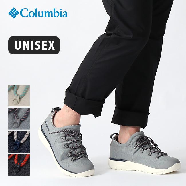 コロンビア 919ロウ2オムニテック Columbia 919 LO II OMNI-TECH メンズ レディース ユニセックス スニーカー 靴 シューズ <2019 春夏>