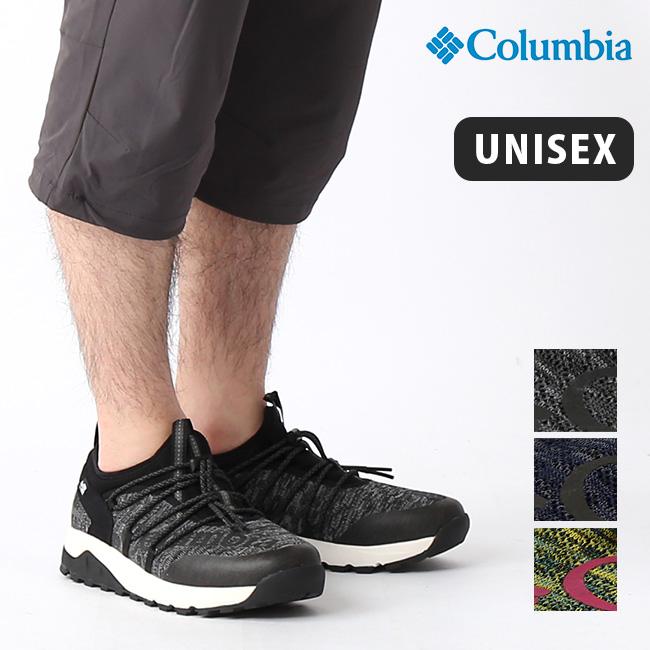 コロンビア ロックントレイナー2ロウアウトドライ Columbia Rock' N Trainer II Low Outdry メンズ レディース ユニセックス 靴 シューズ スニーカー アウトドア 春夏