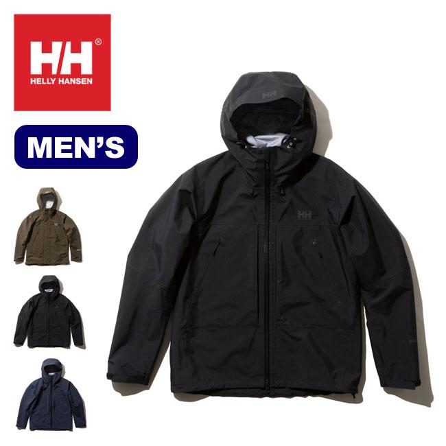 ヘリーハンセン スカンザライトジャケットメンズ HELLY HANSEN Scandza Light Jacketトップス ジャケット パーカー アウター メンズ HOE11903