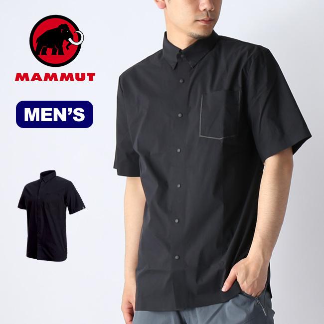 マムート 3850シャツ MAMMUT 3850 Shirt メンズ トップス  シャツ 1015-00270 アウトドア 春夏