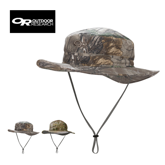 0b6f04bfa Outdoor research Helios sun hat OUTDOOR RESEARCH HELIOS SUN HAT CAMO duck  hat hat <2019 spring and summer>