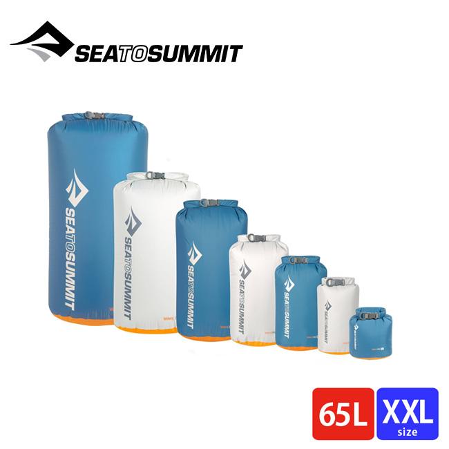 2021 春夏 シートゥサミット eVac ドライサック SALE開催中 [ギフト/プレゼント/ご褒美] 65L SEA TO アウトドア Drysack ST83047 フェス キャンプ 正規品 SUMMIT スタッフサック