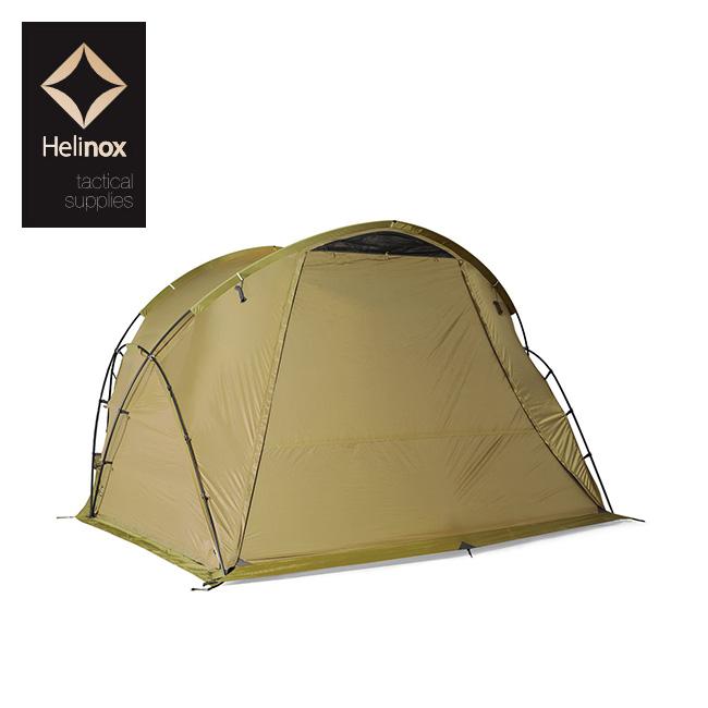 ヘリノックス Tac Vタープ4.0 Helinox Tac. V-Tarp4.0 19756008 テント タープ シェルター キャンプ アウトドア タクティカル ミリタリー TACTICAL SUPPLIES <2019 秋冬>