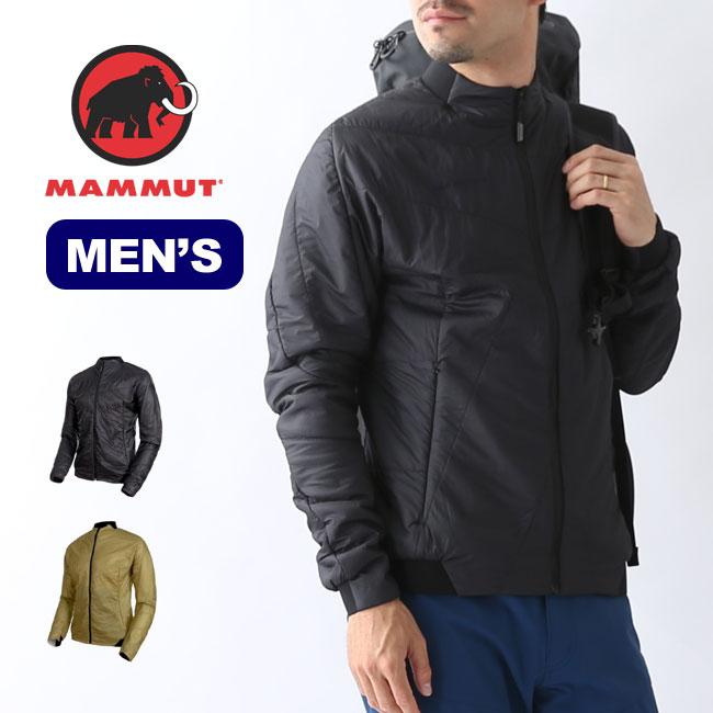 マムート 3850INボンバージャケット メンズ MAMMUT 3850 IN Bomber Jacket Men トップス ジャケット アウター メンズ 1013-00780 <2019 春夏>